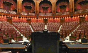 Il progetto di legge è stato approvato dal senato.