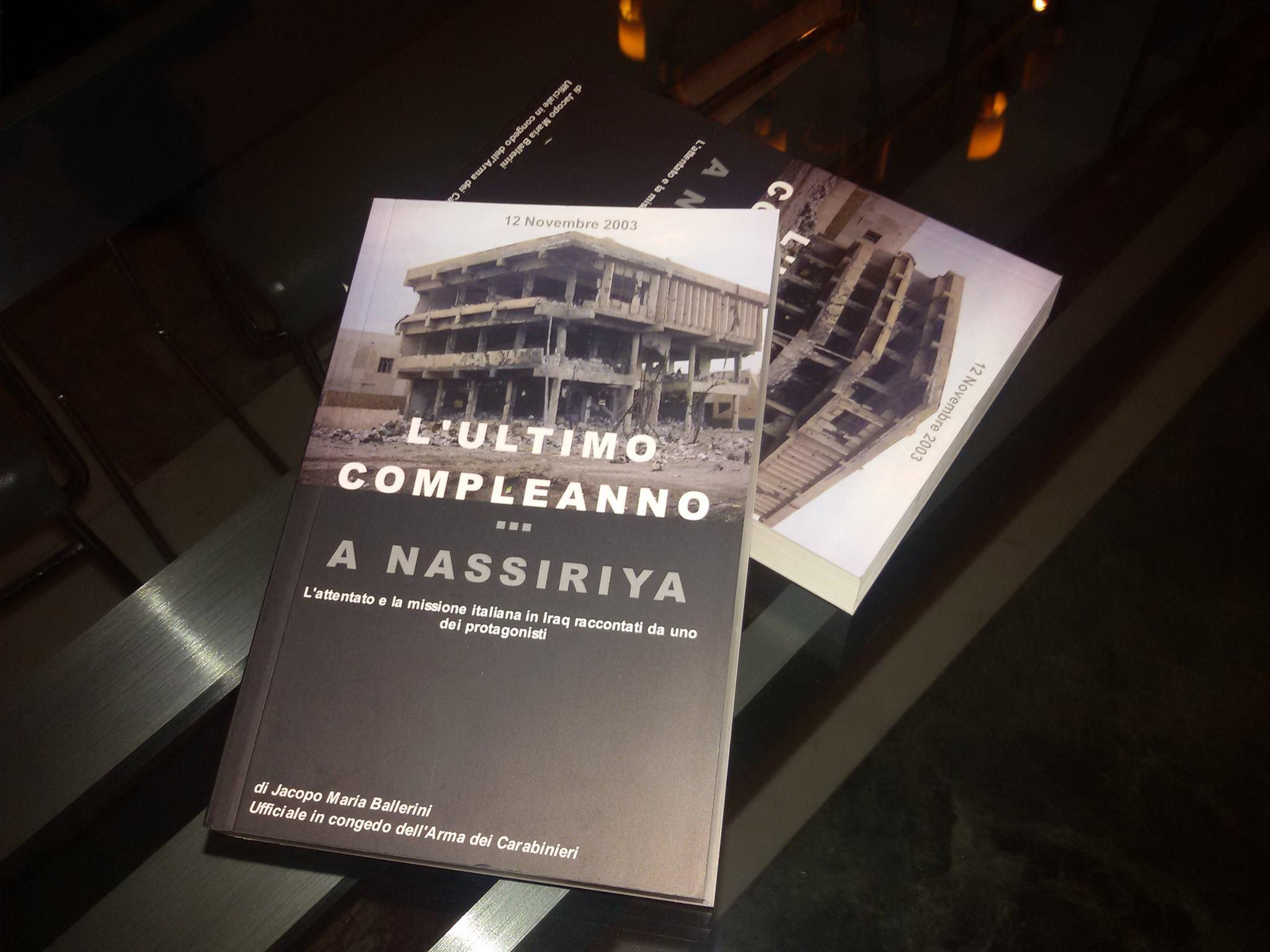 premio Nassirya2