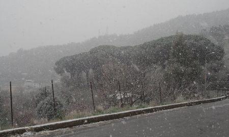 Località Santa Maria, tra Torchiara e Rutino. Foto Francesco Gullo