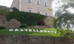 castellabate scritta