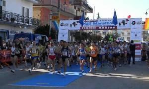 half maraton