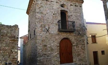 palazzo del vecchio agropoli