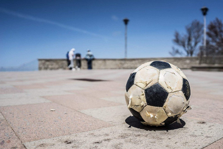 Calcio d'estate: arriva la Coppa del Cilento