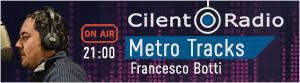 MetroTracks