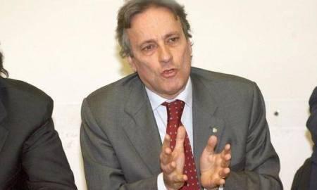Il deputato del Pd Tino Iannuzz