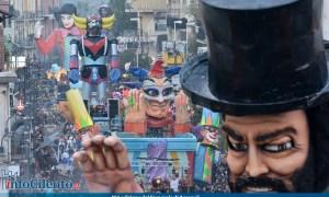 Carnevale di Agropoli 2017