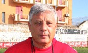 Il nuovo tecnico dell'US Agropoli, Sorianiello