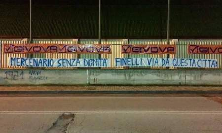 Striscioni finelli