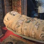 La complicada ciencia detrás de la momificación