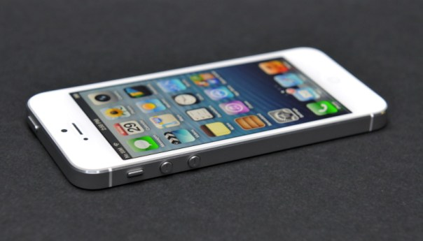 Apple iPhone 5s - Perfect Smartphone with Best Functionalities