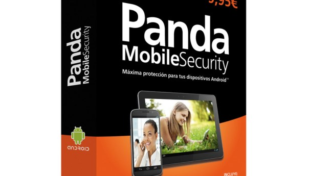 Enjoy the Maximum Security with Panda Mobile Security