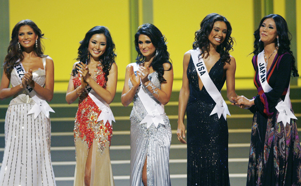 Are beauty pageants really objectifying women?