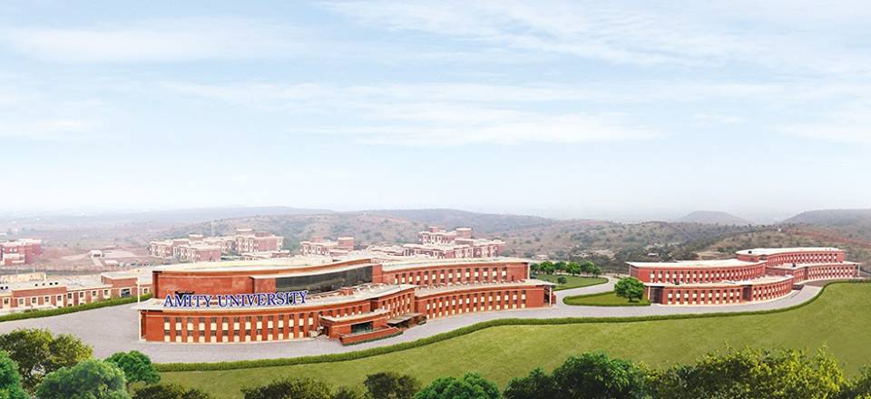 Amity University  to organise International Conference on Current Practices and Future Trends in Media Communication