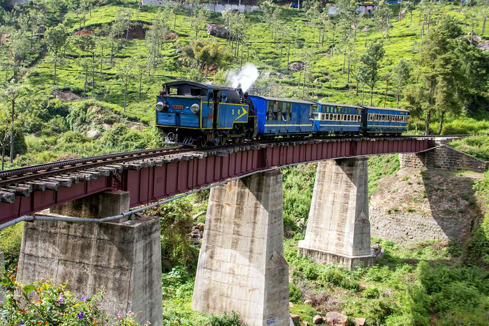 For clearing extra rush, Nilgiri summer special trains to be run