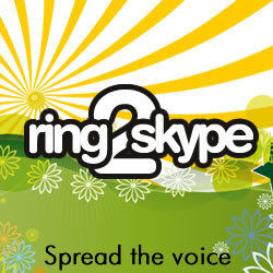 ring2skype