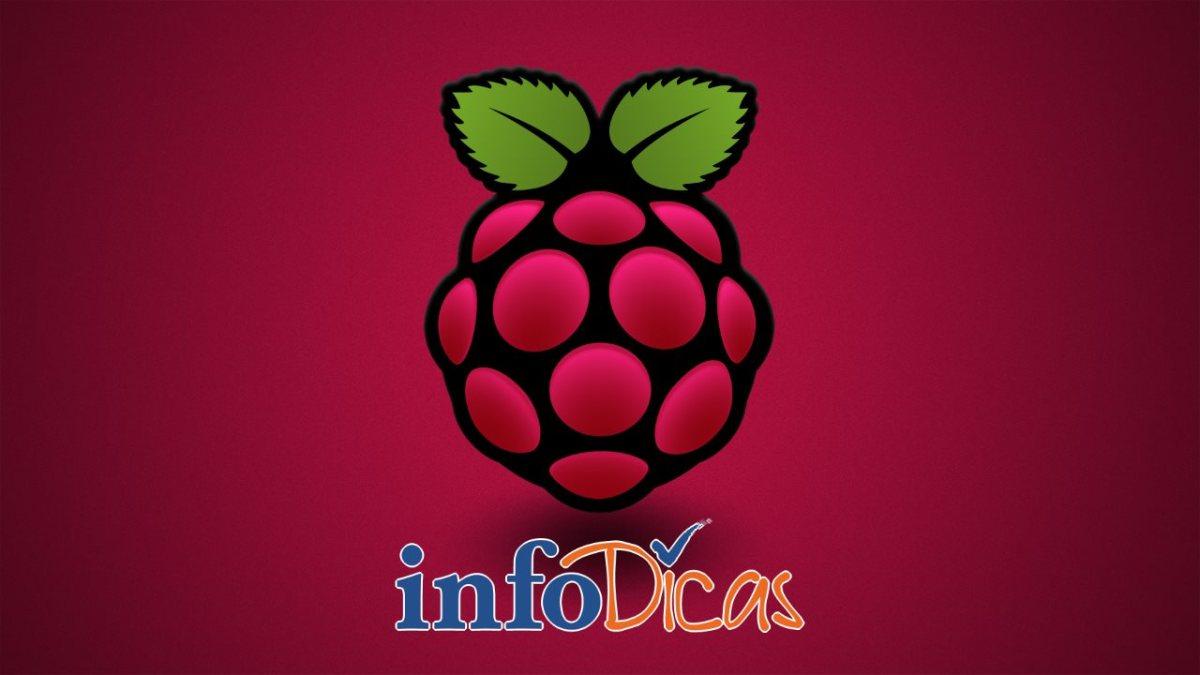 Raspberry Pi - Um mundo de possibilidades