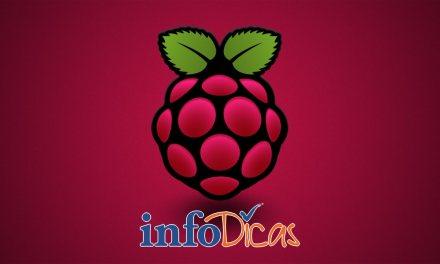 Raspberry Pi – Um mundo de possibilidades