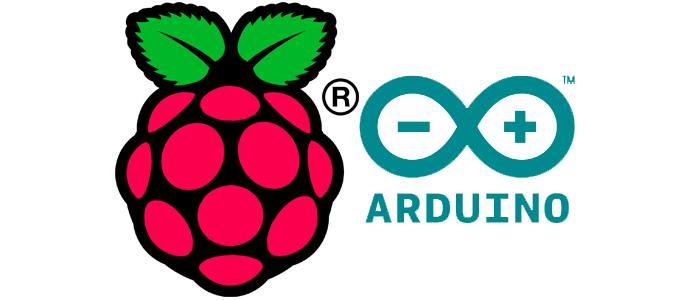 Diferenças e semelhanças entre Arduino e Raspberry Pi