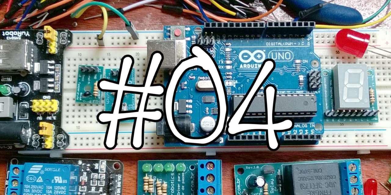 InfoCast 04 – Arduino