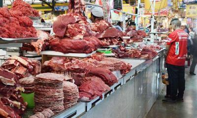 Precio de la carne