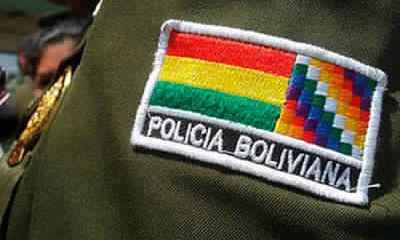 Coronavirus en policia