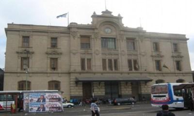 Residentes bolivianos