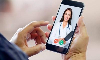 Medicina virtual