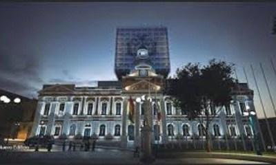 Nueva Asamblea Legislativa