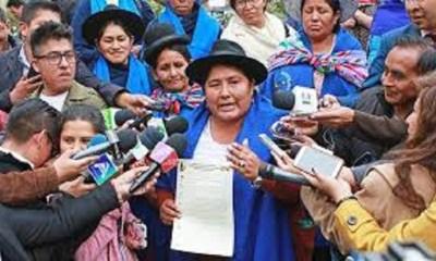 Bartilinas piden renovar politicos del MAS