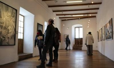 Museo con bioseguridad