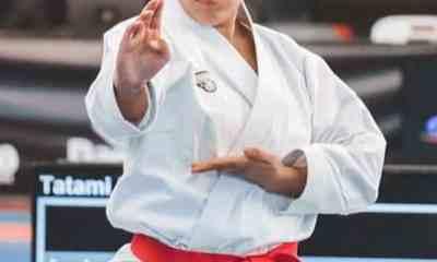 Final de Sudamericano de Karate