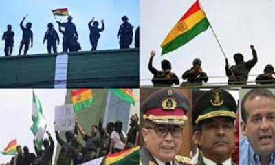 Juicio por golpe de estado
