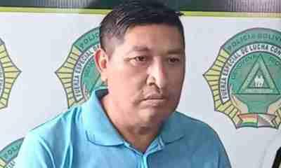 Sacerdote violador en San matias Santa Cruz