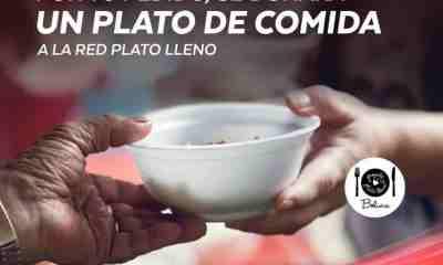 Plato Lleno Bolivia