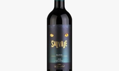 Bodegas la Concepción vino Salvaje