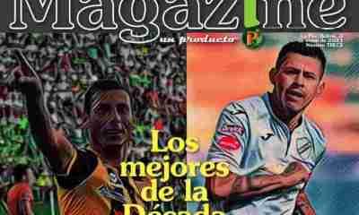 Los mejores del deporte boliviano