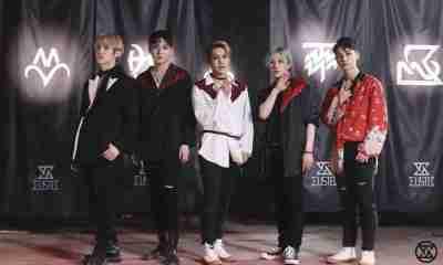 MUSTB reunión virtual con sus fans