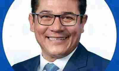 Doctor Enrique Leaño nuevo alcalde de Sucre