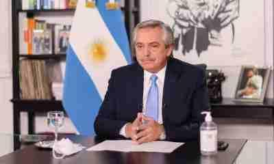 Nuevas medidas de restricción en Argentina