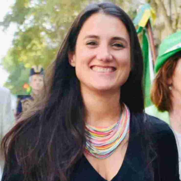 Lic Mercedes Bárbara entrevista
