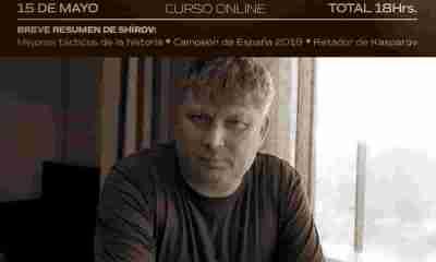curso Online de Ajedrez bolivia