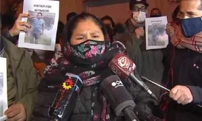 Asesinato de boliviano Reynaldo Quiroz Silvestre en San Justo