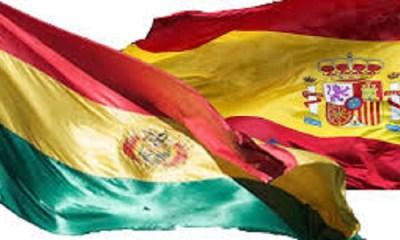 España_Bolivia