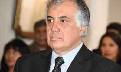 Embajador de Bolivia en Argentina