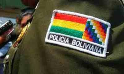 Mató a su Capitán en Cochabamba