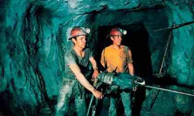 Producción_minera