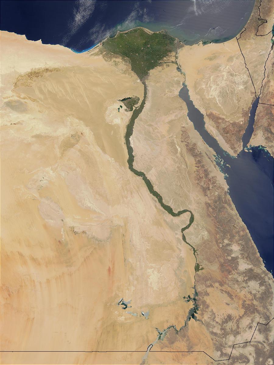 Resultado de imagem para mapa rio nilo