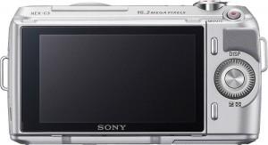 Sony NEX C3 - desain simple, kualitas setara dengan kamera DSLR tingkat menengah