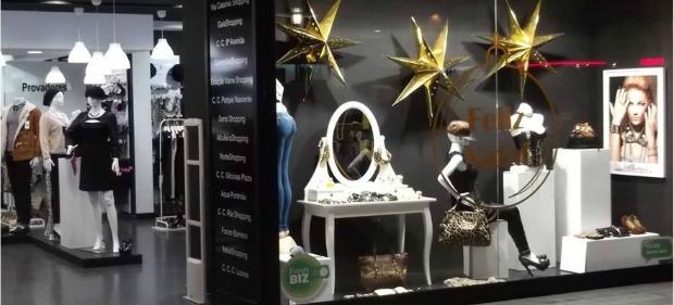 Béllissima abre loja no Centro Comercial Continente de Loures
