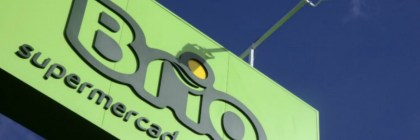 Supermercados Brio estão a celebrar oito anos de existência